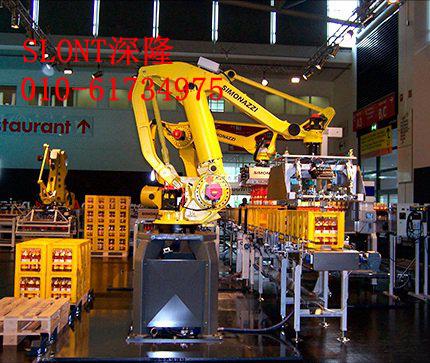 北京机器人 STB3001 搬运机器人 运货机器人 数显搬运机器人 工业机器人可定制 北京机器人
