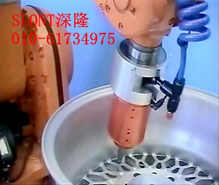 北京机器人 STDM3001 打磨机器人 自动打磨机器人 在线式打磨机器人 打磨机器人 北京机器人