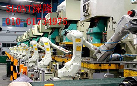 北京机器人 STSXL3001 上下料机器人 进料机器人 装料机器人 上下料机器人 北京机器人