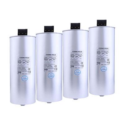 低压补偿电容器型号|库克库伯 低压电力电容器供应商