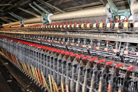 2017中国纺织经济发展高峰论坛在江苏南通召开