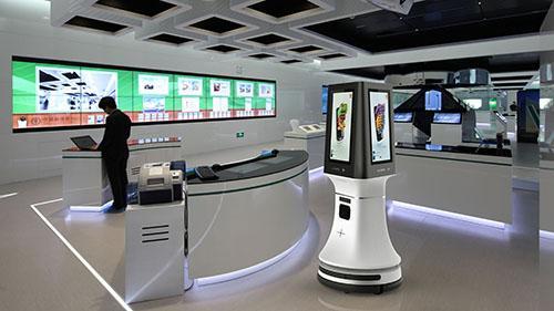 """浅析中国机器人产业""""大而不强""""存在的三大因素"""