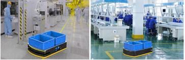 Vecna Robotics推新一代自动引导无人搬运车AGV