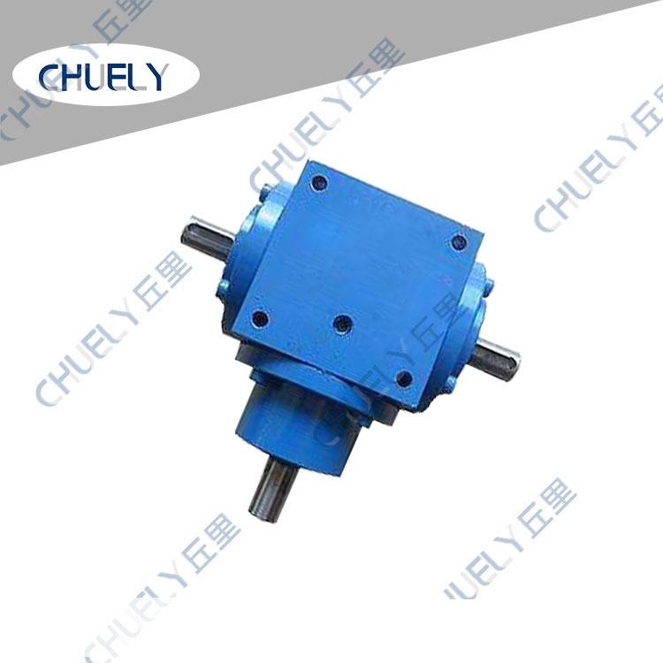 HDAF17换向器HDA17安装尺寸 高清图 细节图