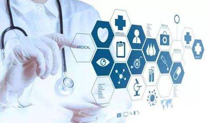 物联网实现未来医疗四方面的转型