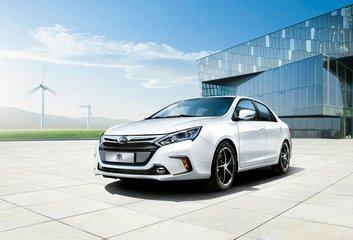 比亚迪走向国际化,中国产电动车大有可为