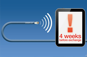 智能电缆助力彩酷彩票4.0——易格斯2016 CCMT新品发布会