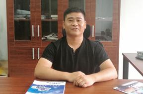 中达电机:质量是企业发展的基石——访杭州中达电机有限公司副总经理葛正