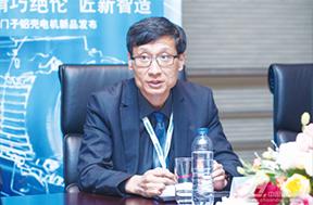 西门子:稳中求胜,务实创新 —— 访西门子(中国)有限公司过程工业与驱动集团副总裁、大型传动部总经理秦政先生
