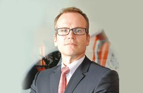 库伯勒:强品牌,提实力,注重迎合市场需求——专访库伯勒中国及亚太地区执行董事福马丁(Martin Huth)