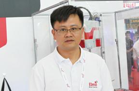 埃莫:谱写高速、高精度运动控制新篇章——访埃莫(Elmo)运动控制技术有限公司中国区总经理石中林