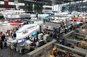 第二十二届华南国际电子生产配备暨微电子工业展