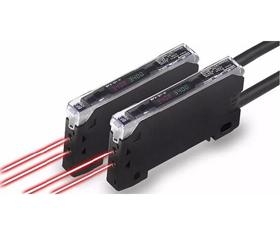 奥托尼克斯LCD显示型光纤放大器BFX系列