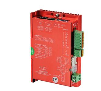 研控SSD2505PR总线型步进驱动器