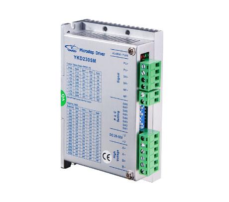 研控YKD2305M两相数字式驱动器