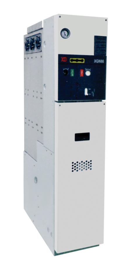厂家直销高压XGN86-12充气环网柜