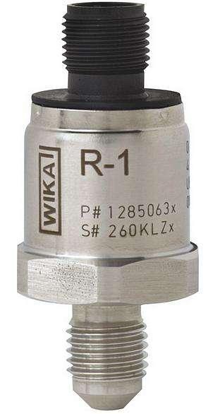 天欧厂家直销WIKA压力表 0-10BAR 213.53.063