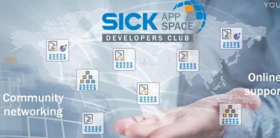 西克(SICK)SICK AppStudio