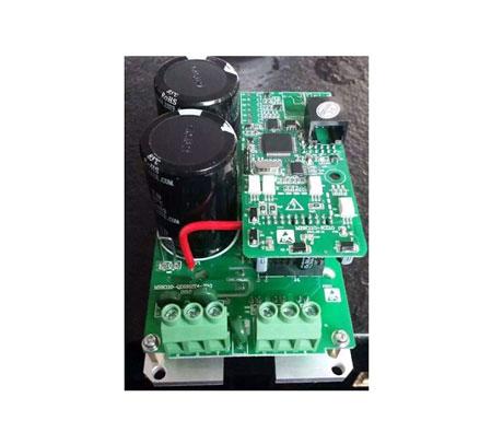 MBK110裸机变频器