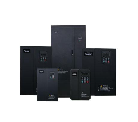 MBK500J电液伺服驱动器