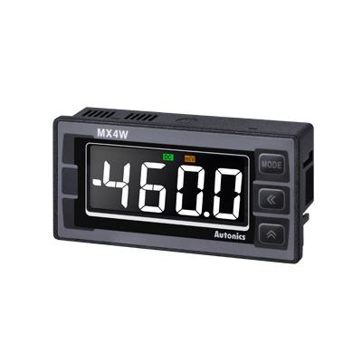 LCD显示型多功能电压电流表