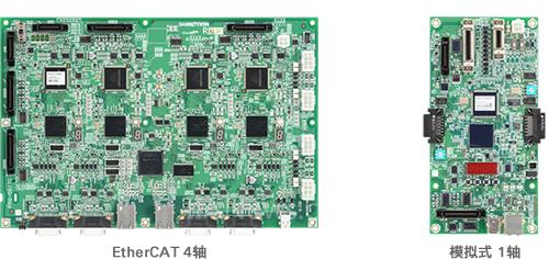 山洋电气开发出新品AC400V多轴伺服驱动器