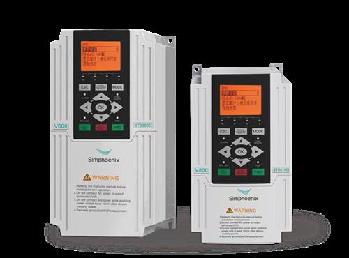 四方V800系列高性能矢量变频器