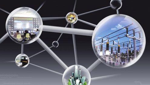 区域链加速推动物联网应用发展