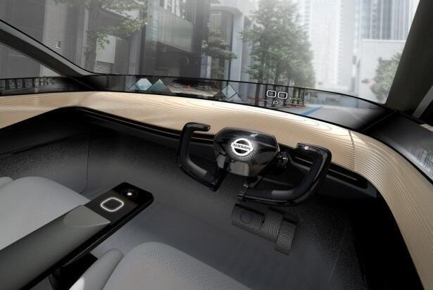 CES展会汽车企业热情高涨,新能源、自动驾驶、人机交互成热门