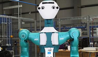 Ocado新创协作机器人 可协助工程师解决机械故障问题