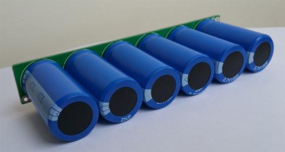韩国开发出新型电动汽车电池材料