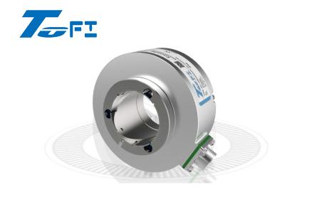 托菲 EDK100H/ETF100H系列大空心轴增量式编码器