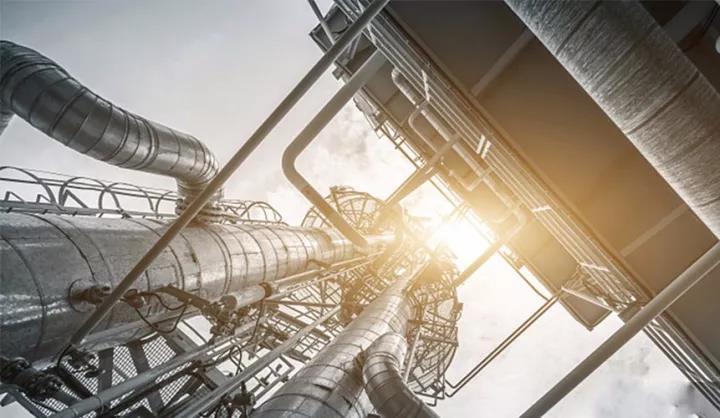 四方工控产品在钢铁工业的应用