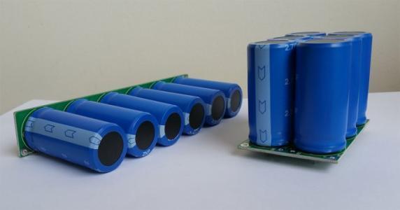 俄芬科学家联合研发出柔性超级电容器