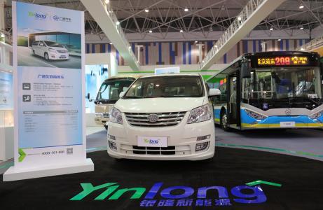 双积分政策将于4月正式实施  新能源汽车迎来新契机