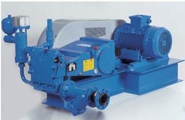 【供应】HYDRO-LEDUC位移固定泵