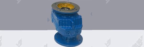 FF97斜齿轮减速器FF97硬齿面减速机FF97图片