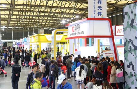来中国电子展看未来电子行业发展趋势