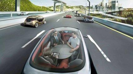 无人驾驶技术规范正在研究起草