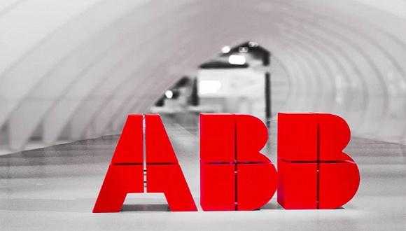 依靠机器人和电气业务 ABB去年净利同比增17%