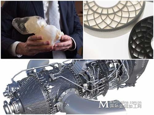 2018年3D打印技术或将改变商业模式