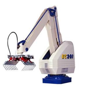 机器人搬运码垛生产线成未来制造业发展趋势
