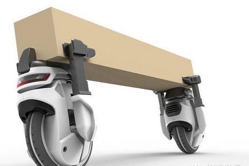 当代物流行业仓储搬运机器人的总结与展望
