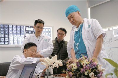 3D打印医疗快速发展,但面临相应的审批制度