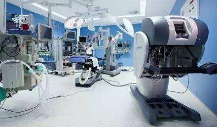 医疗人工智能正在从概念走进现实
