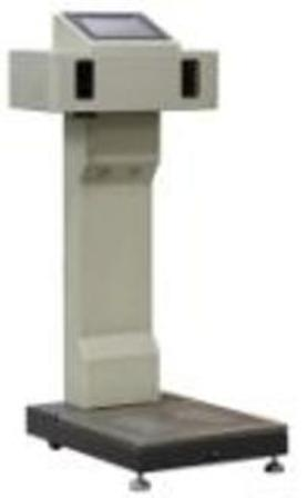 α,β射线手脚表面污染监测仪