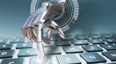 智能型机器人与伺服系统