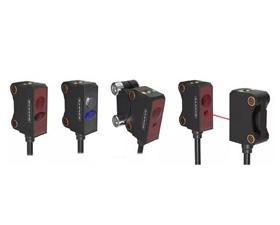 邦纳VS8系列高性能微型传感器