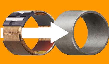 工程塑料轴承