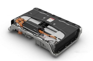 发展新能源车须补上电池澳门美高梅娱乐场短板